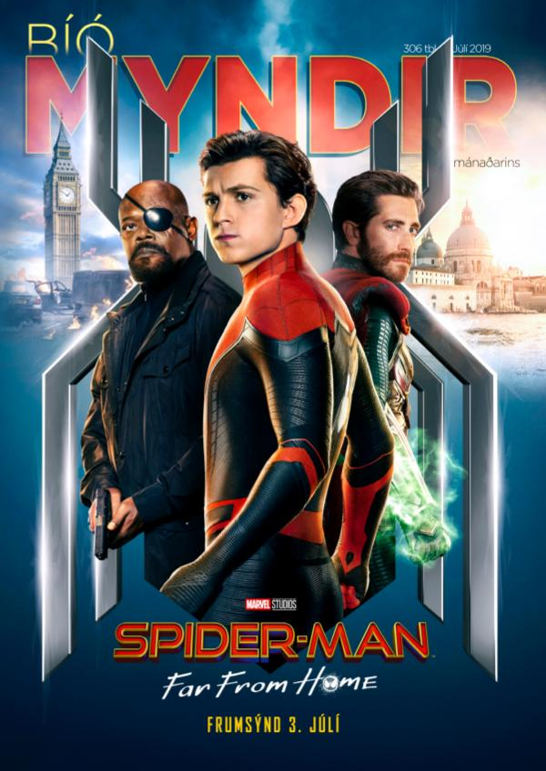 MM Júlí 2019 DVD VOD BR