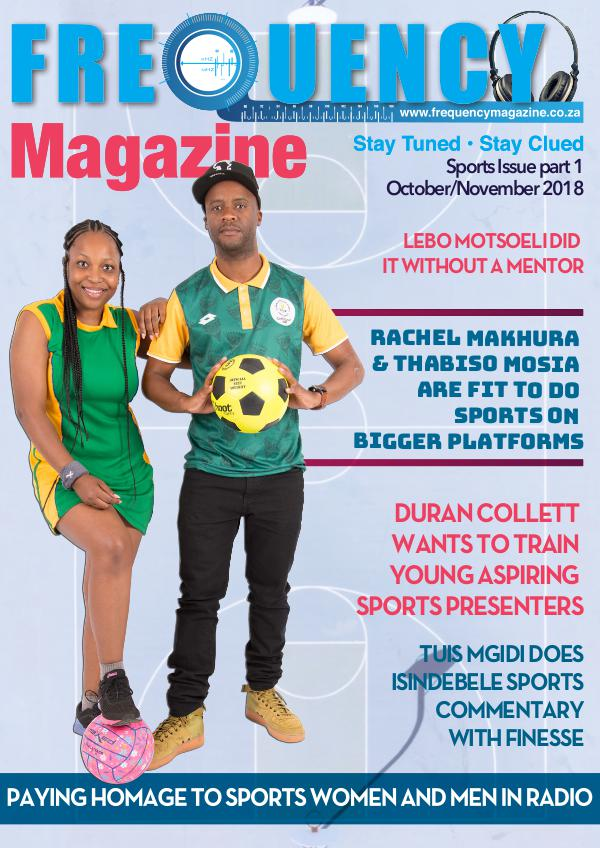 2018_FrequencyMagazine_Sports Issue 2018_FrequencyMagazine_Sports (Final2)