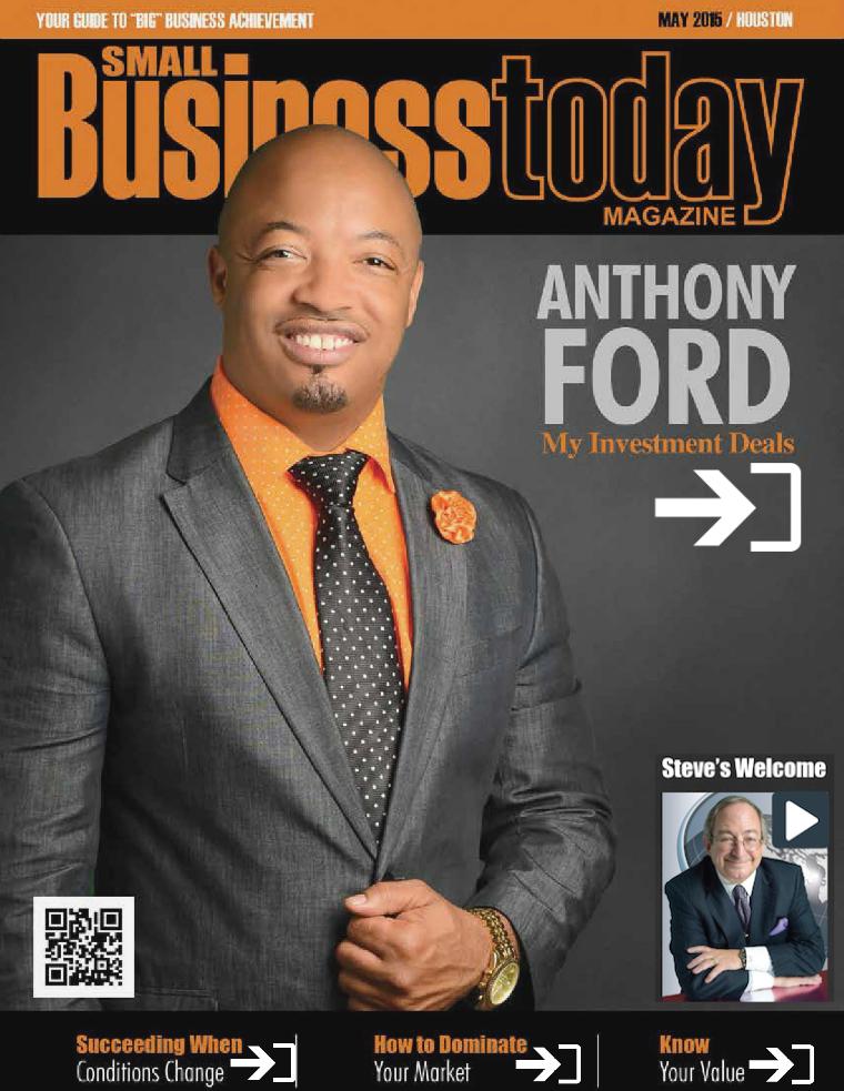 SBTM May 2015 Anthony Ford
