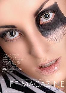 FF Magazine Scotland