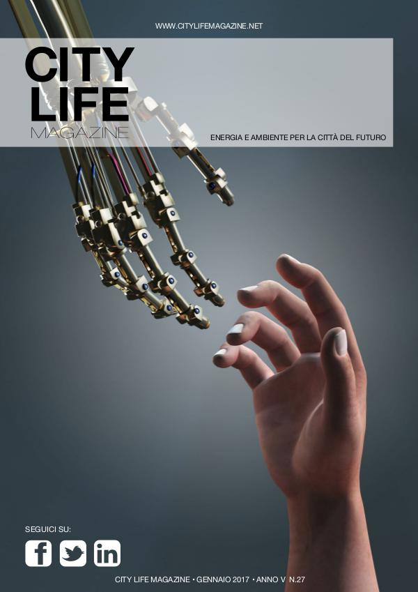City Life Magazine 27