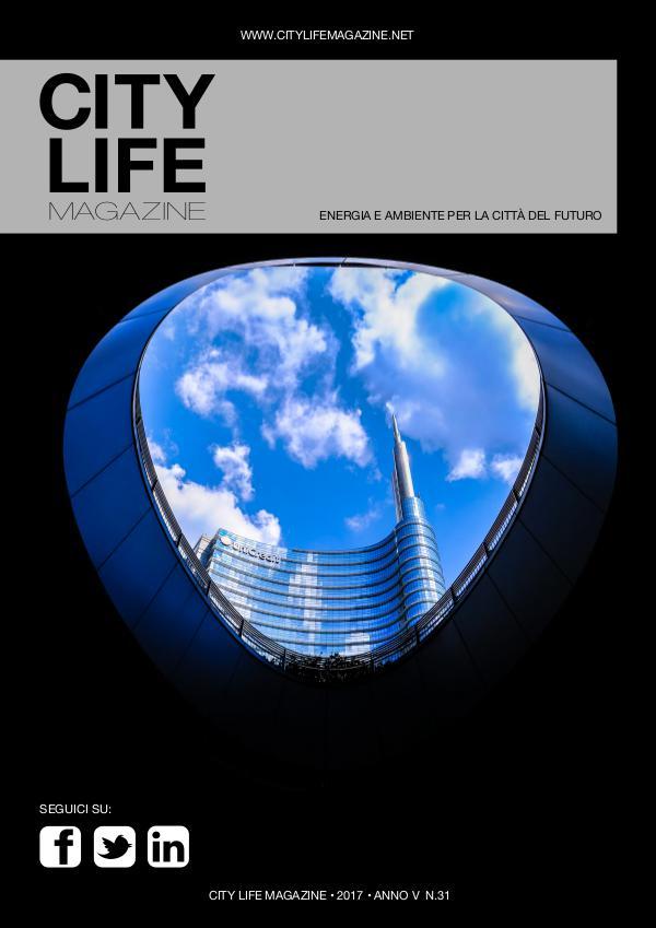 City Life Magazine 31