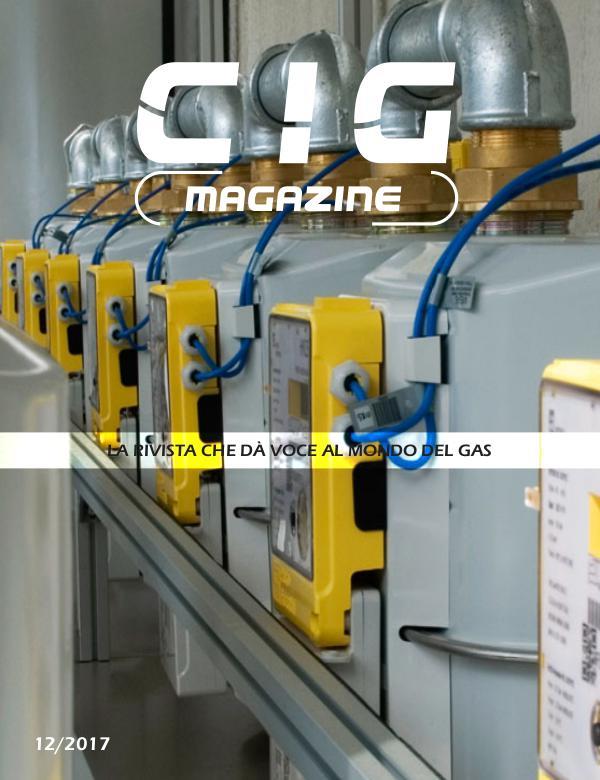 CIG Magazine 12