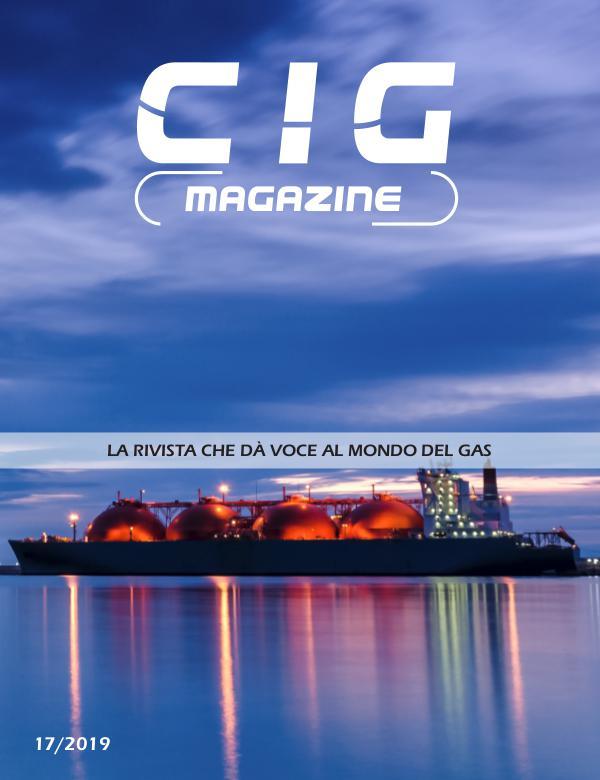 CIG Magazine 17