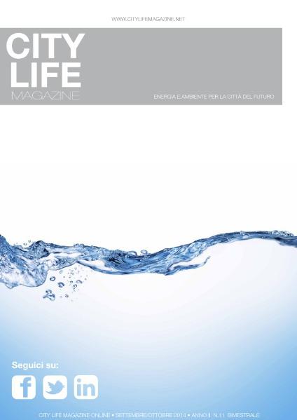 City Life Magazine 11