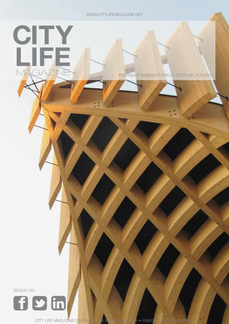 City Life Magazine 16