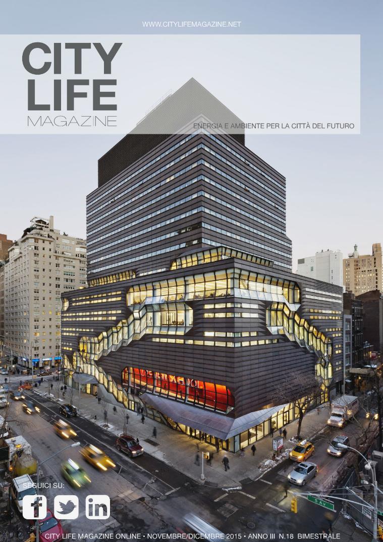 City Life Magazine 18
