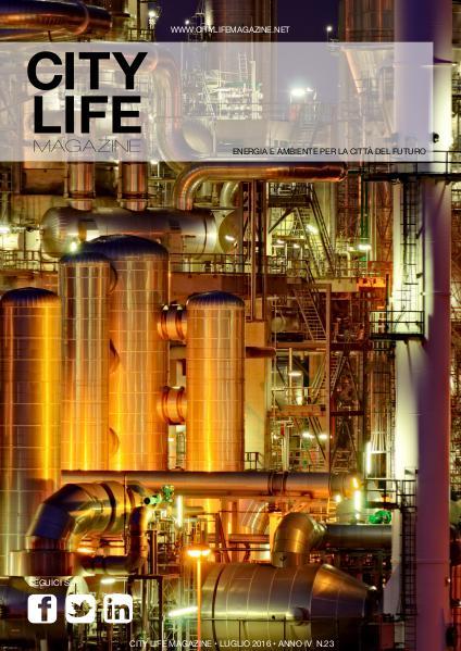 City Life Magazine 23