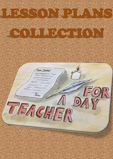 Teacher for a day II