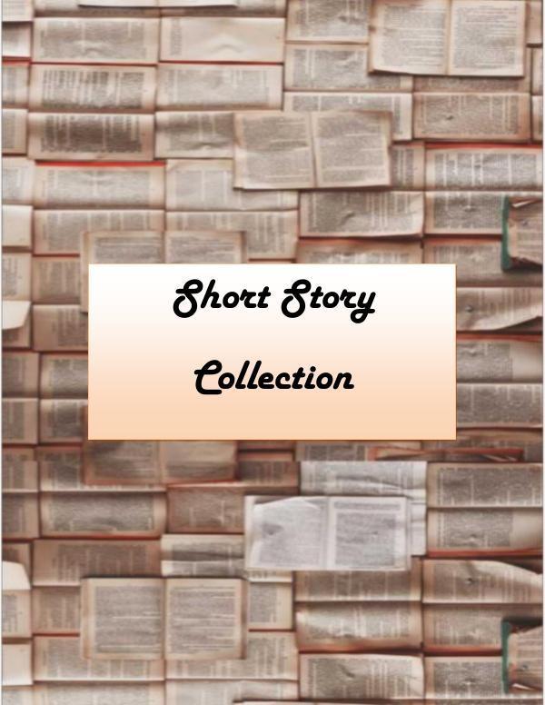 Short Story Collection Short Story Collection