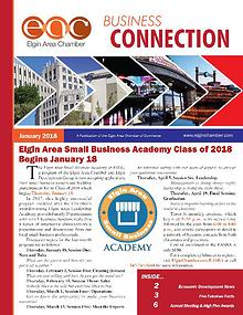 January 2018 EAC Business Connection