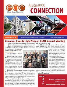 February 2018 EAC Business Connection