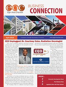 April 2016 EAC Business Connection