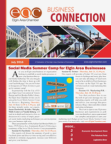 July 2016 EAC Business Connection