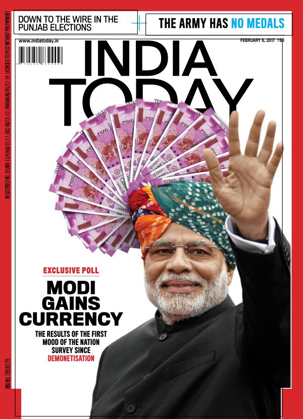 India Today 6th February 2017