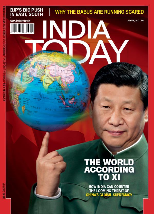 India Today 05th June 2017