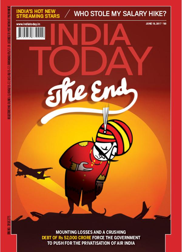 India Today 19th June 2017