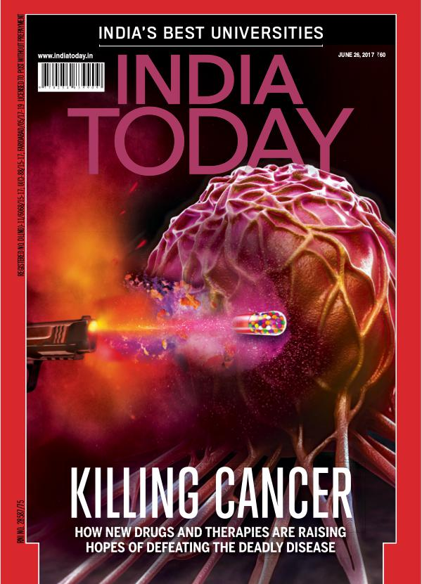 India Today 26th June 2017