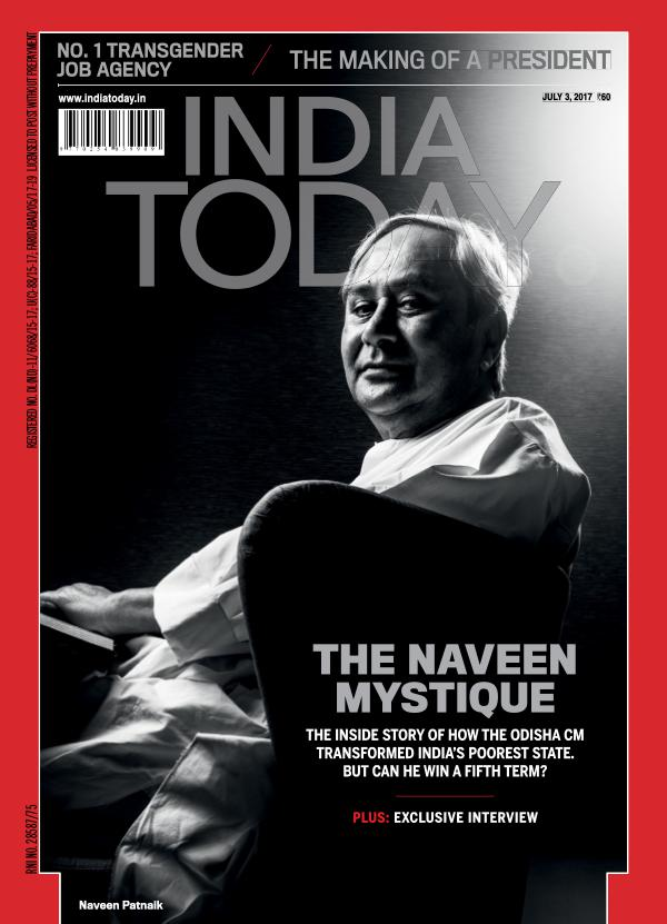 India Today 3rd July 2017