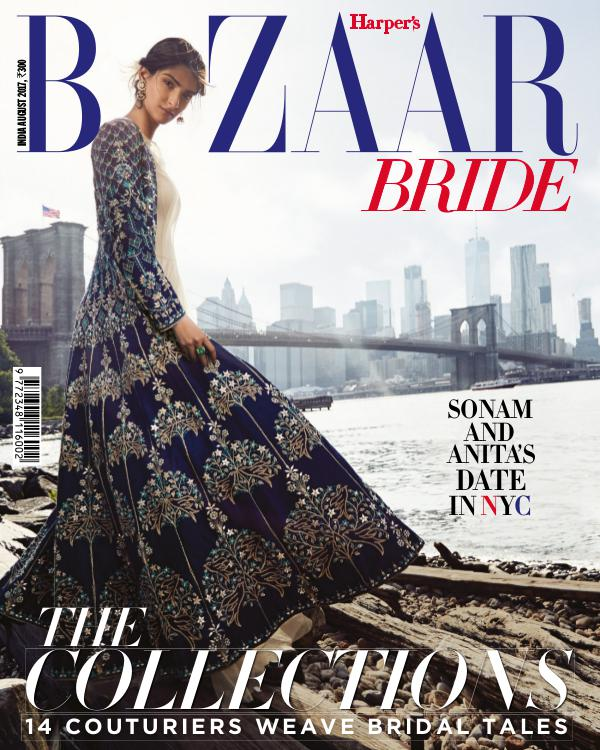 Brides Today August 2017