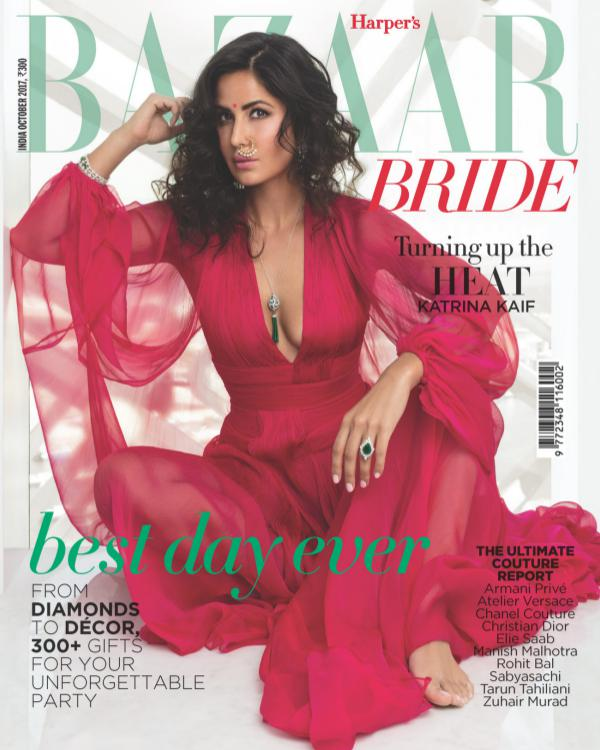 Brides Today October 2017