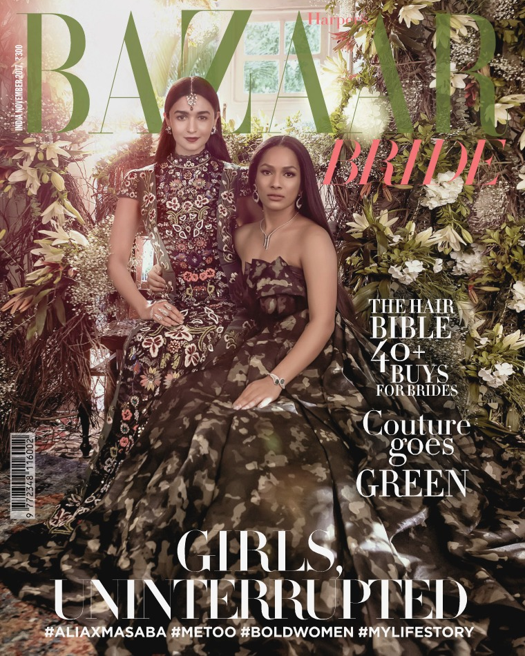 Brides Today November 2017