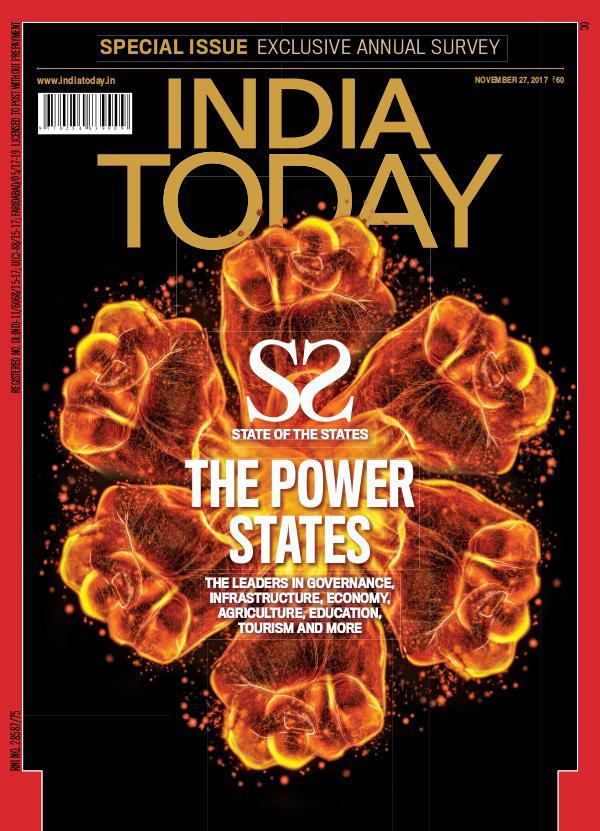 India Today 27th November 2017