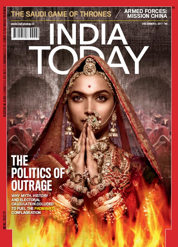 India Today 4th December 2017