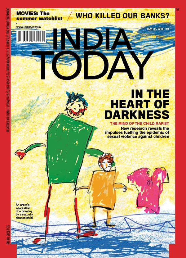India Today 21st May 2018