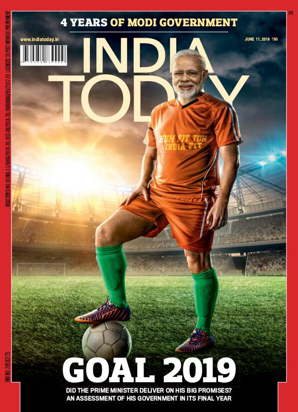 india today 11th june 2018