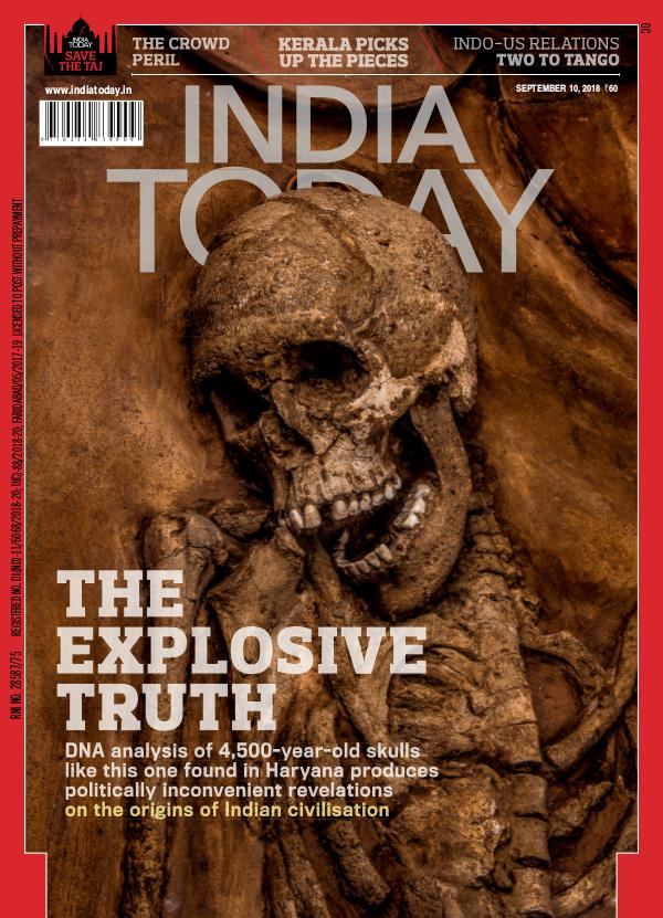 India Today 10th September 2018