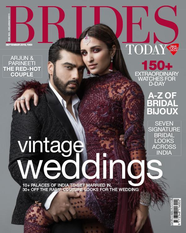 Brides Today September 2018