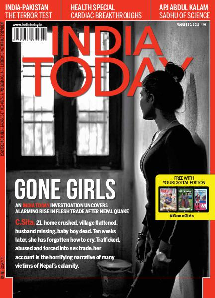 India Today 10th August