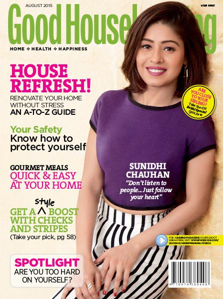 GoodHousekeeping August 2015