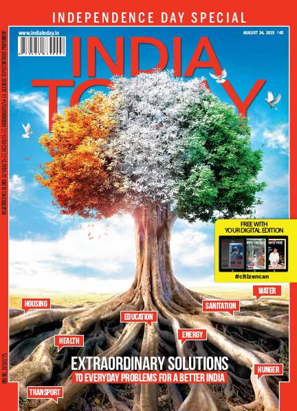 India Today 24th August