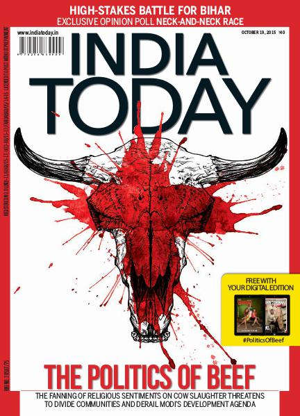 India Today 19th October