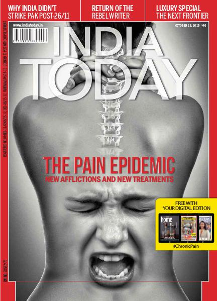 India Today 26th October