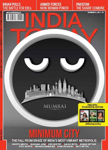 India Today 9th November