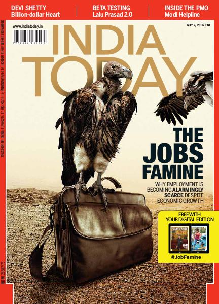 India Today 2nd March 2016