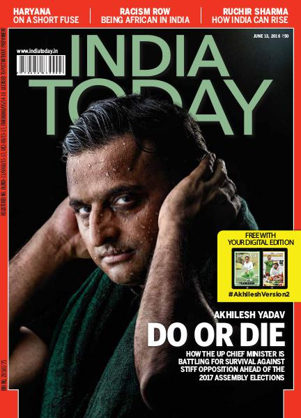 India Today 13th June 2016