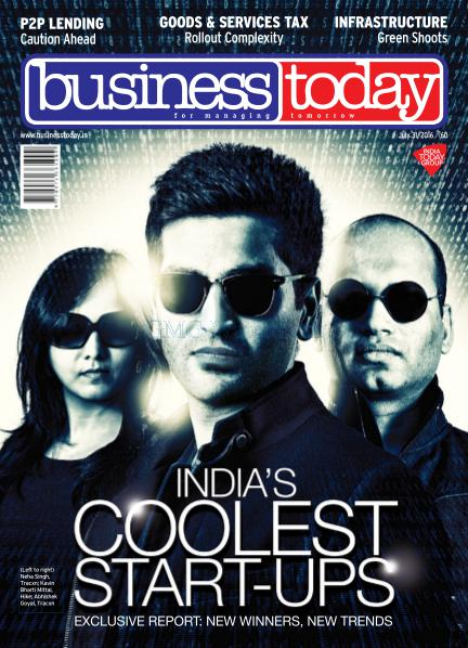 Business Today 31st July 2016