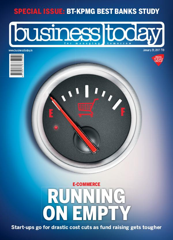 Business Today 29th January 2017