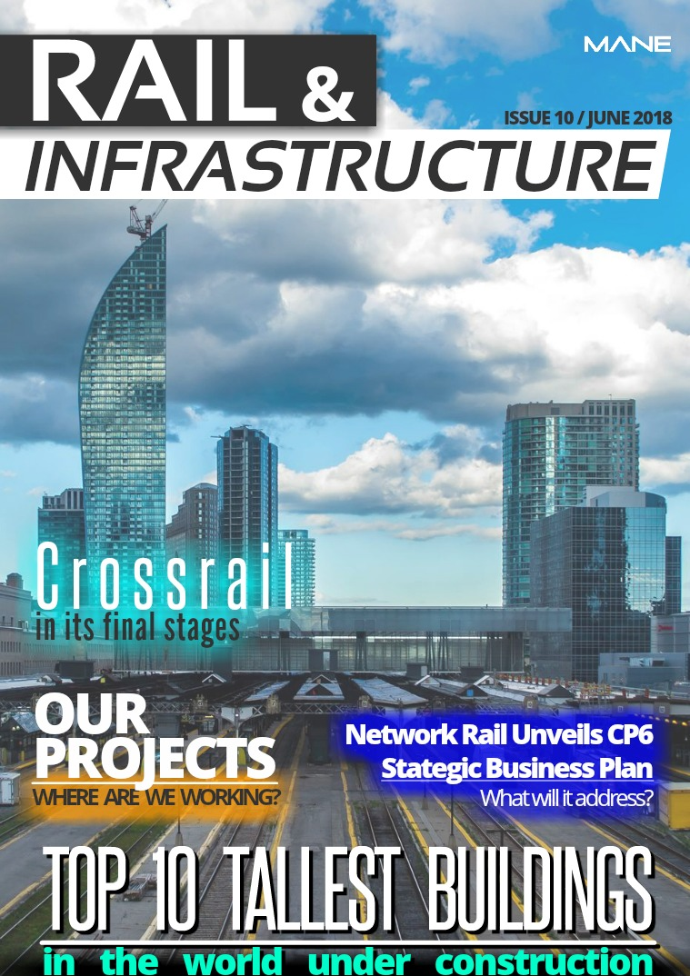 Issue 10 - June 2018
