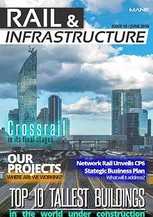 Mane Rail & Infrastructure