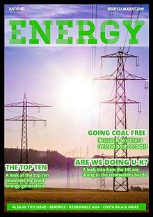 Mane Energy