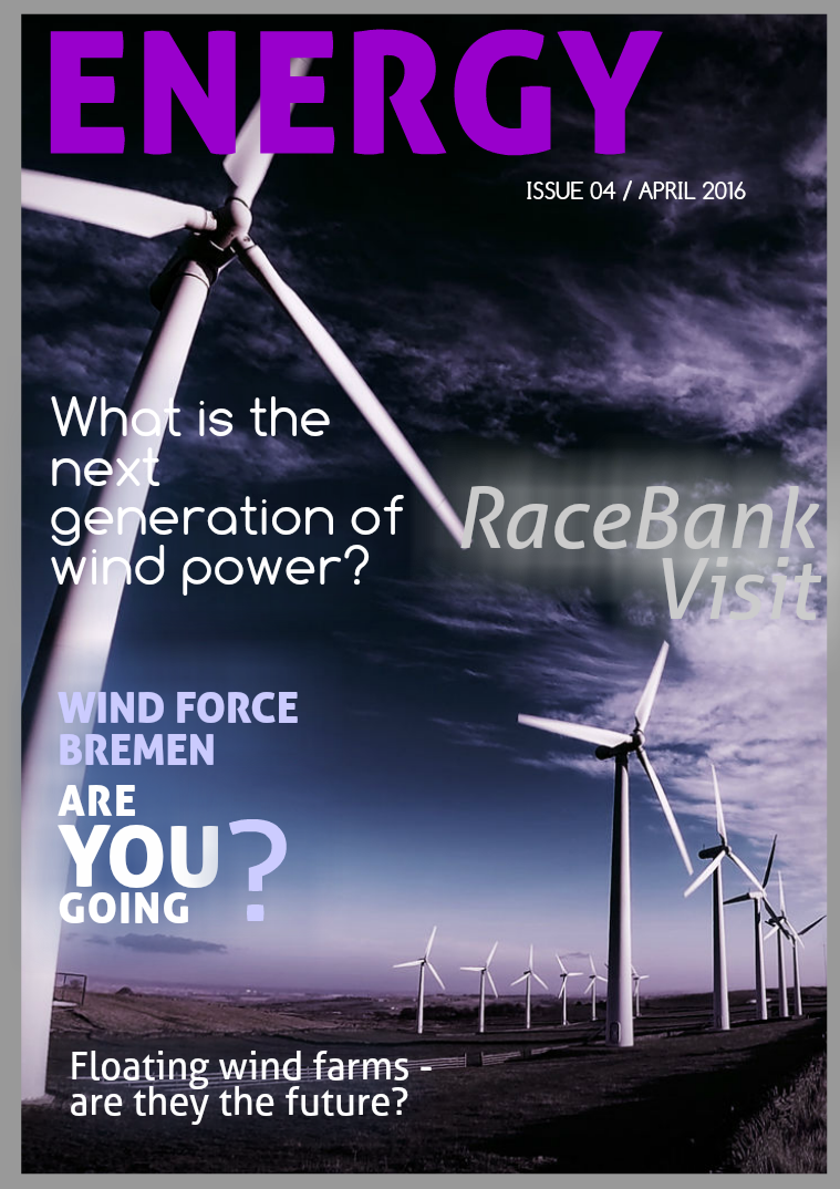 Issue 4 - April 2016