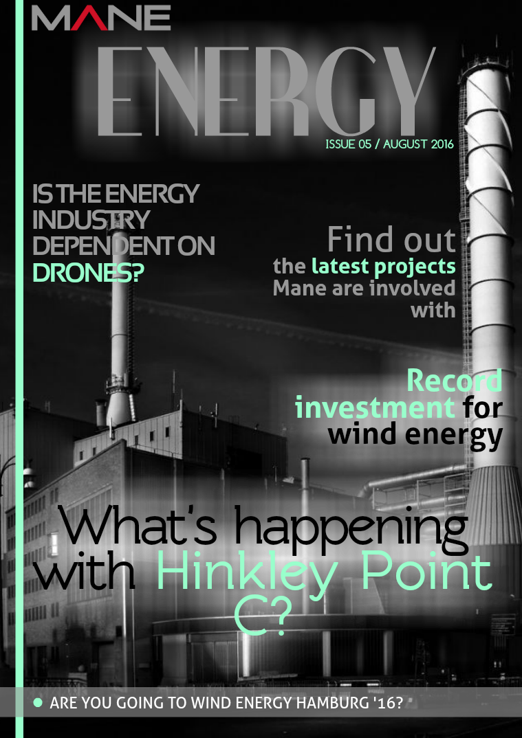 Issue 5 - August 2016