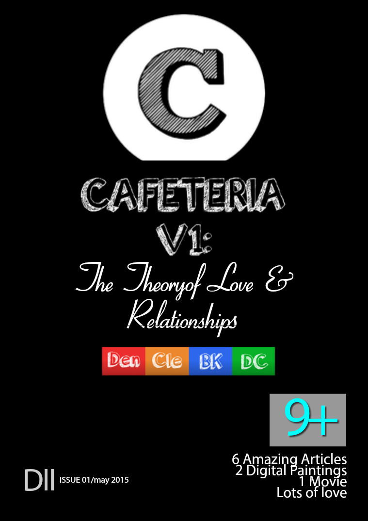 Cafeteria V1: May 2015