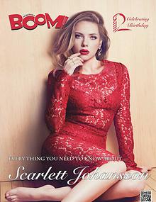 BOOM Edition 3