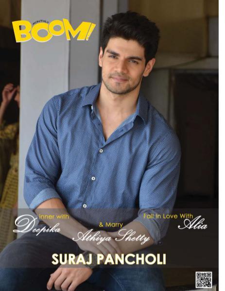 BOOM Edition 3 Jun 2016 Issue